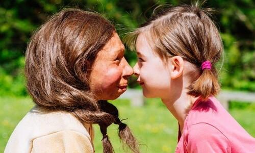 3만년 전 사라진 네안데르탈인도 우리와 비슷하게 젖을 뗐다
