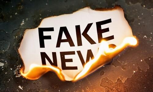 '가짜뉴스' 규제의 최대 피해자