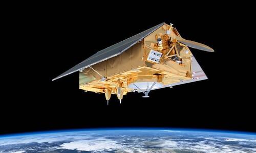 '해수면 상승 감시' 5세대 위성이 떴다