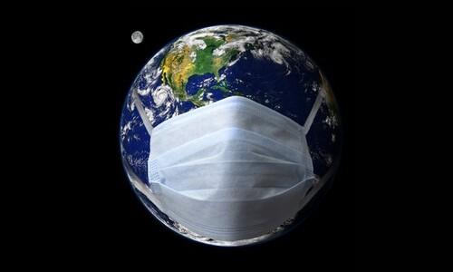 """코로나19로 온실가스 배출은 급감…""""CO₂ 농도 감소는 찔끔"""""""