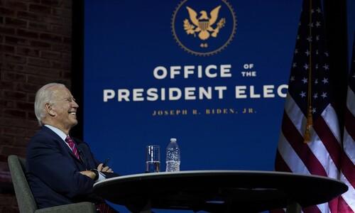 바이든, 외교안보팀 발표…'다시 존경받는 미국' 시동