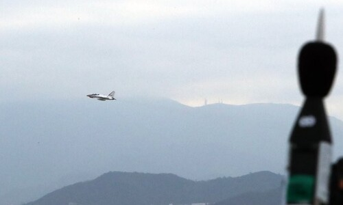 광주 '군 공항 특별법 개정안' 두고 민주당 의원들 충돌