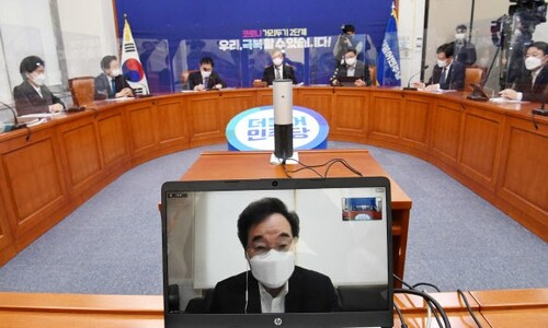 민주당, 3차 재난지원금 내년 본예산 편성 검토…선별지급 방식