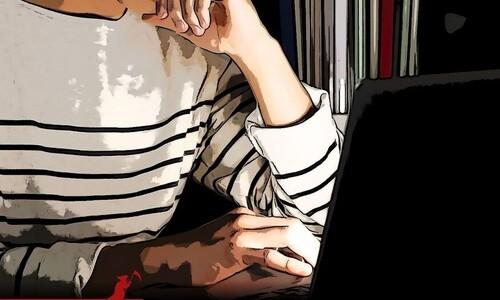 웹툰·웹소설 작가들, 장시간 노동에도 연수입 1700만원
