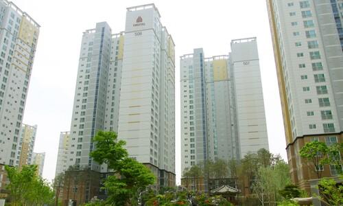 김포·대구수성·부산5구…조정지역 묶이고 아파트값 한풀 꺾여