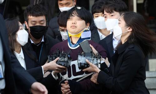 '손석희·윤장현 사기' 조주빈 공범에 징역 1년 6개월 선고