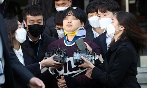 조주빈 징역 40년…'디지털 성범죄' 엄벌 첫발
