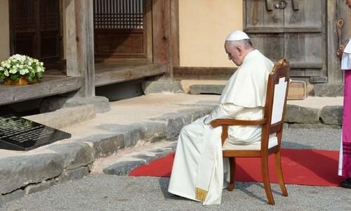 한국 첫사제 김대건신부 25년 짧은 삶 200년 긴 자취