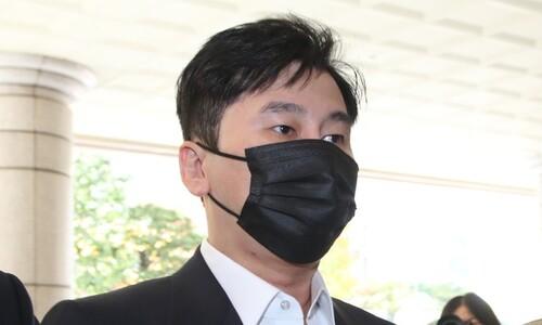 법원, '해외 원정 도박' 양현석에 벌금 1500만원 선고