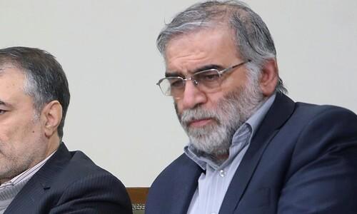 """8년만에 또 핵과학자 피격 사망…이란 """"이스라엘이 배후"""""""