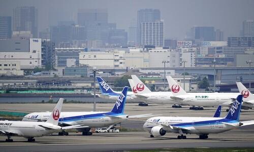 한국에 뒤처지나…일본서도 'JAL-ANA' 통합 추진설 솔솔 왜?
