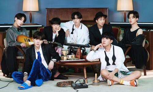 BTS, 한국어 곡 최초 빌보드 '핫 100' 1위…앨범·싱글 동시 석권