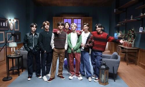 지금까지 이런 그룹은 없었다…빌보드 최초 한국어 노래 정상
