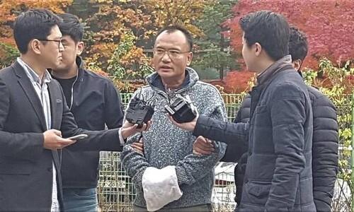 '갑질폭행·엽기행각' 양진호, 항소심서 징역 5년…형량 2년 줄어