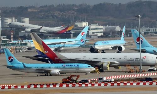 법원 문턱 넘은 대한항공·아시아나 통합…이륙 속도 낸다