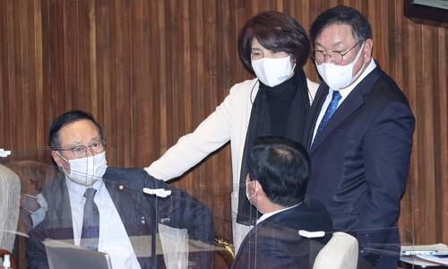 민주당, 공수처 검사 자격도 완화 추진