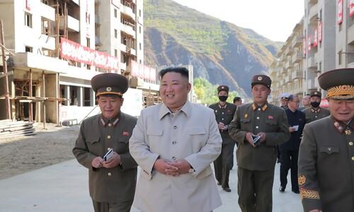 """중국, 김정은 중국산 코로나 백신 접종설에 """"모른다"""""""