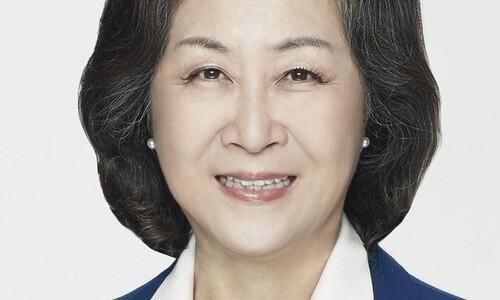 이화여대 새 총장 김은미 교수