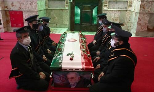 이란 핵과학자 암살 닷새 만에…간첩혐의 과학자 사형 위기