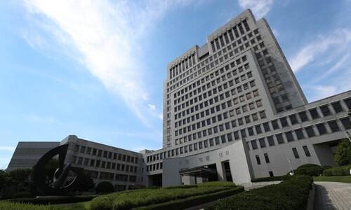 """""""'판사 뒷조사 문건' 재판 독립성 해친다""""…판사들 연일 비판"""