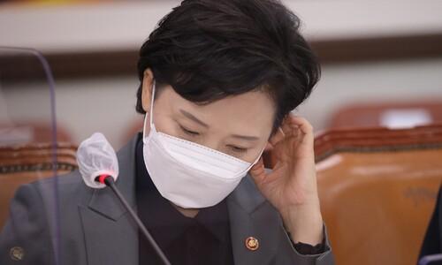 문 대통령, 4개 부처 개각…김현미·박능후·이정옥 교체