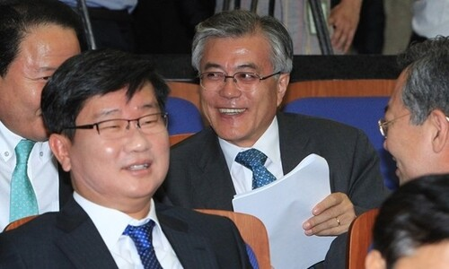 '친문핵심' 전해철 입각…'권력기관 개혁' 마무리 투수로