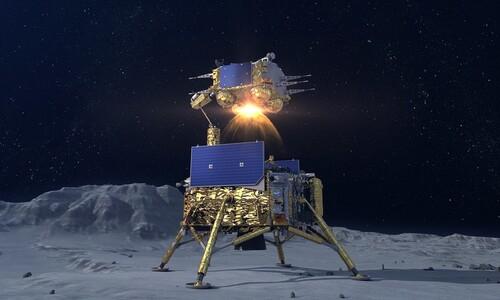 오늘 달의 질량이 2㎏ 줄었다…창어5호, 달 표본 싣고 지구로