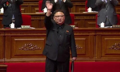 북한의 '자력갱생' 노선은 언제부터 시작된 것일까요?