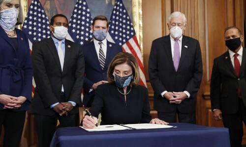 또 탄핵…트럼프, 다음 대선 출마 사실상 불가능