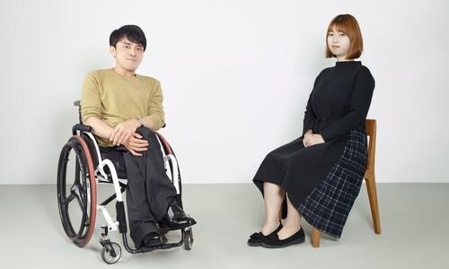 """""""우리는 '장애인 사이보그'"""""""
