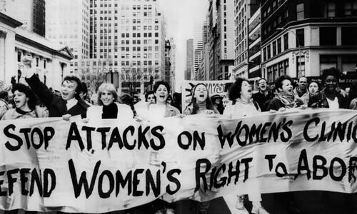 먼저 싸운 페미니스트들의 고백적 투쟁기