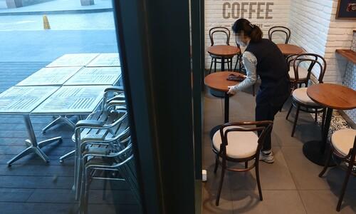 [Q&A] 오늘부터 카페 취식 되고, 헬스장 가도 샤워는 못 해요