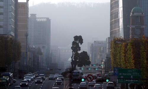 '미세먼지 줄인다' 약속 사업장들, 대기오염물질 배출 25% ↓
