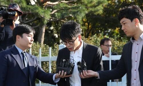 '마약 밀반입' CJ 이재현 장남 이선호, 슬그머니 회사 복귀