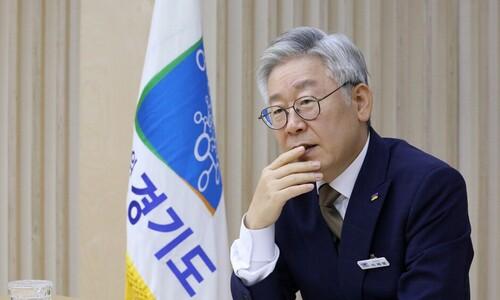 """민주당 재난지원금 속도조절 요청에도 이재명 쪽 """"고심중"""""""