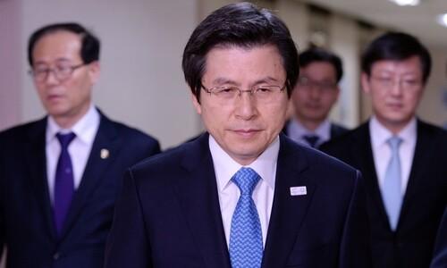 검찰, 세월호 수사외압 의혹 황교안에 '면죄부'