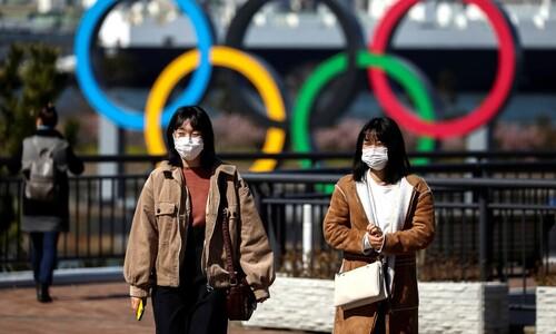 """일본 안팎서 """"도쿄올림픽 취소 가능성 높다"""" 빠르게 확산"""
