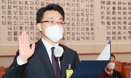 야당도 합의한 초대 공수처장 김진욱, '제2의 윤석열' 될까?