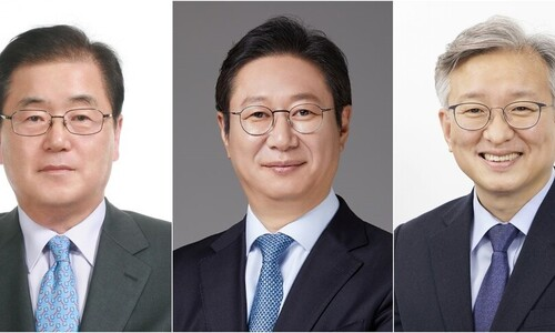 """3개 부처 개각에 민주당만 호평…정의당도 """"이러면 곤란"""""""