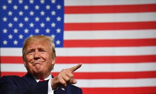 분열과 분쟁만 남겼다…미국을 갈라놓고 떠나는 트럼프