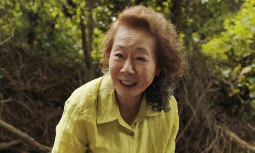 윤여정, '55돌' 선물은 오스카?