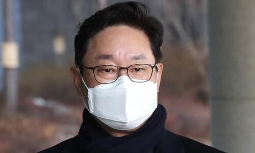박범계, 대전 아파트·경주 콘도도 재산신고 누락 의혹