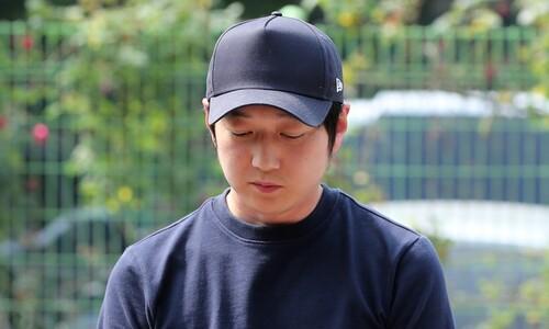 '성폭행 혐의' 조재범 전 쇼트트랙 코치 징역 10년 6월 선고
