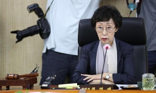 인권위, 이르면 25일 '박원순 성추행 조사 결과' 의결