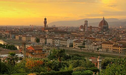 근대 유럽을 수놓은 이탈리아 '르네상스인들'