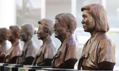 '위안부' 피해자 배상 1심 판결 확정…일본 정부 항소 안해
