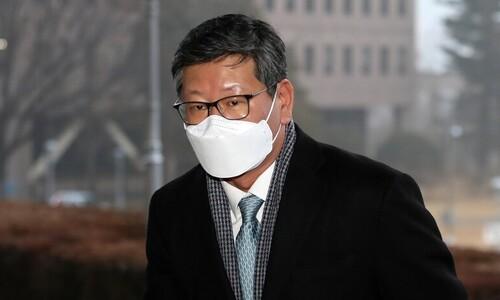 """이용구 폭행 택시기사 """"블랙박스 영상 경찰 보여줬다"""""""