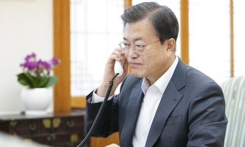 """백악관 """"북핵 새 접근법 모색""""…한·미 정상 곧 통화"""