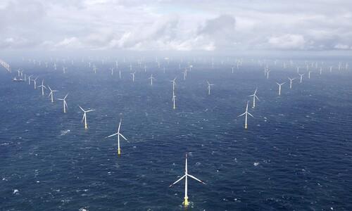 EU 재생에너지 발전, 사상 처음 화석연료 앞질러