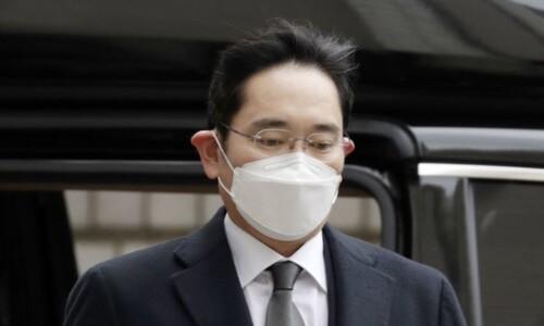 """특검도 """"이재용 사건, 재상고 안 한다""""…징역 2년6개월 확정"""